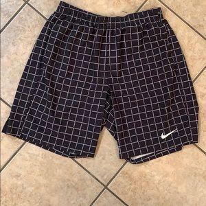 Nike Dri-Fit men's athletic shorts